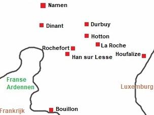 Belgisch Luxemburg