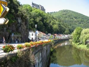 attracties Vianden