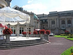 Spa casino