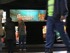 London Bridge Experience Londen