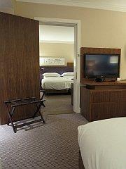 Hotelkkamers