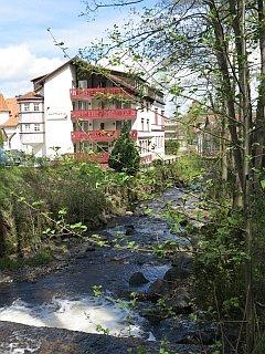 Hotel in Bad Harzburg