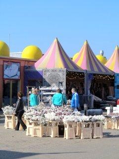 De Bazaar van Beverwijk