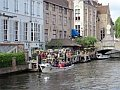 De attracties van Brugge