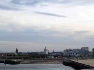 Pier van Calais