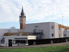 Hotel in Calais