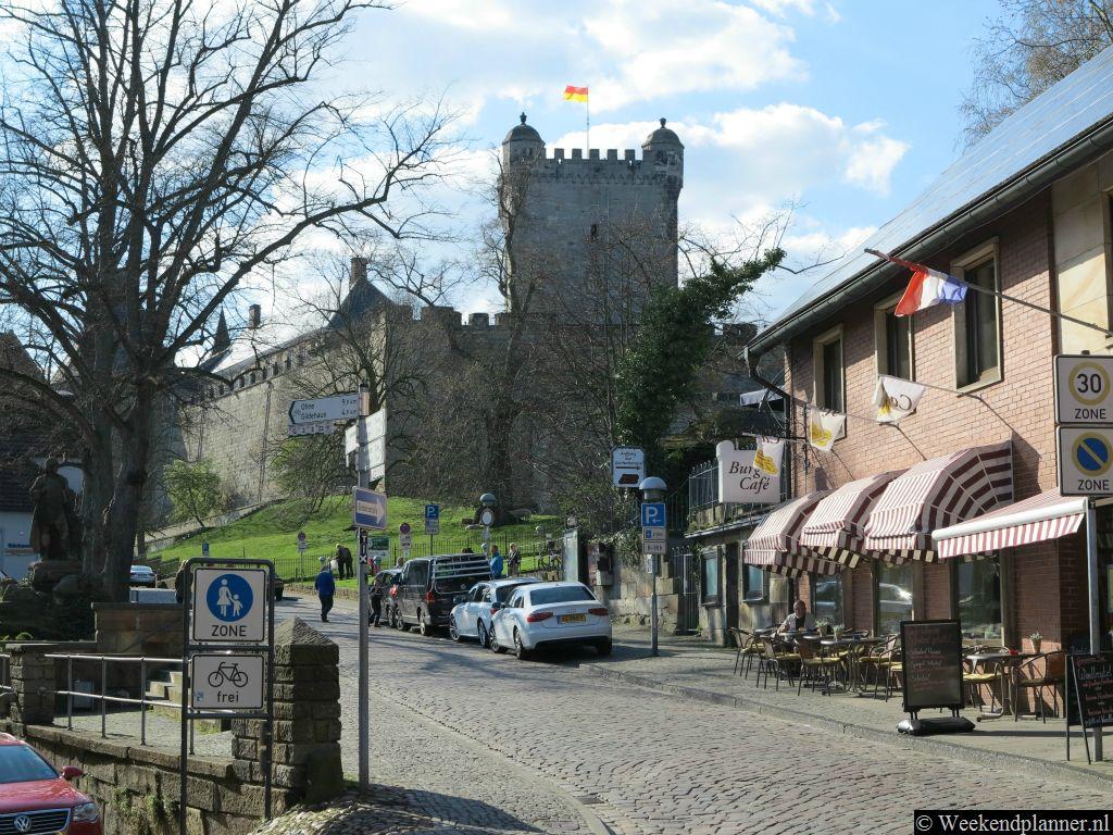 Www Bad Bentheim De