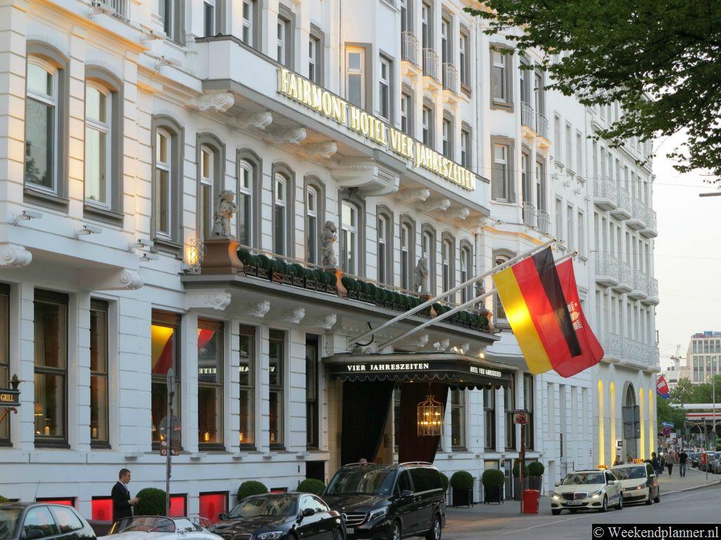 De binnenstad van hamburg for Nl hotel hamburg