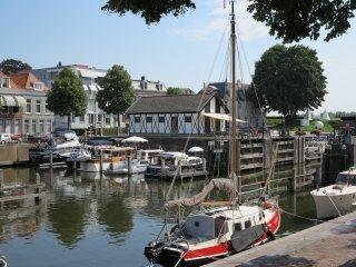 haven in de Linge