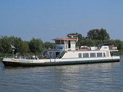 Veerboot in Gorinchem