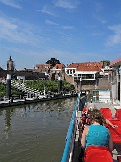 babbelen zwart watersport in de buurt Sluis