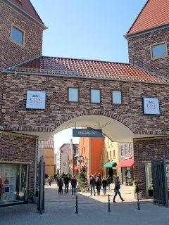 Outlet Centrum Ochtrup