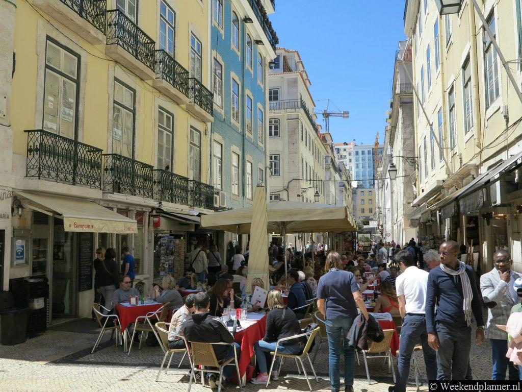 Leuke plekken in Lissabon