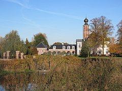 Kasteel tussen Vught en Sint Michielsgestel
