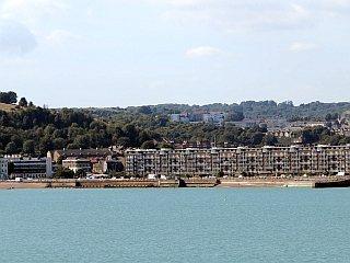 hotels in Dover