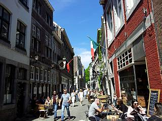 foto's Maastricht