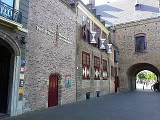 Museum de Gevangenpoort