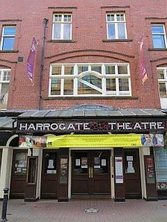 Theater Harrogate