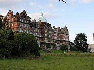 DoubleTree by Hilton Harrogate Majestic Hotel