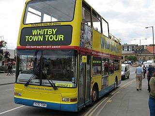 Whitby attracties