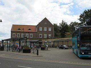 Whitby bus