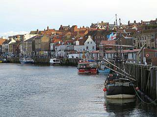 Whitby haven