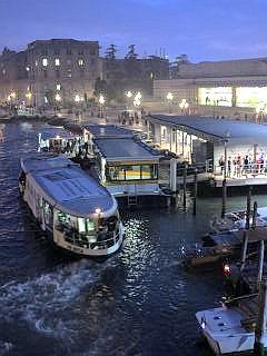 OV Venetië