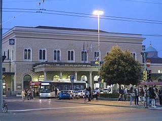 station Bologna