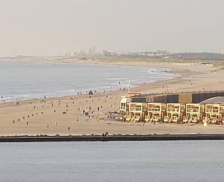 strandhuizen Hoekvan Holland