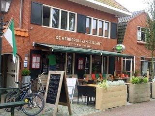 hotel Vlieland