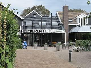 Hotel in Nes