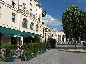 Hotel in Serris