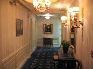 Elisee hotel in Manhattan