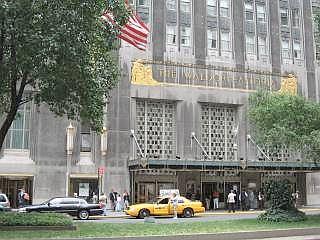 Waldorf Astoria Manhattan