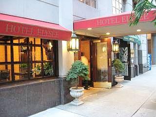 Elysee Hotel Manhattan