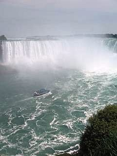 Niagara Falls Horseshoe Fall