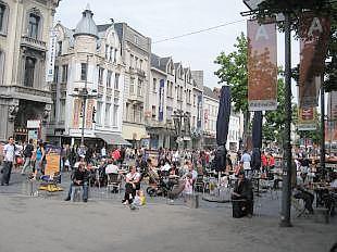 Antwerpen foto's