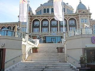 Kurhaus in Scheveningen