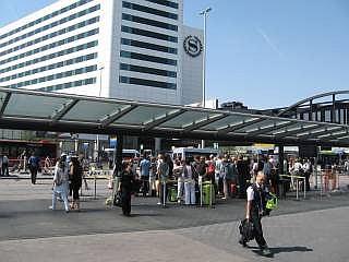 Hotel Schiphol A4 - Hoofddorp, Schiphol