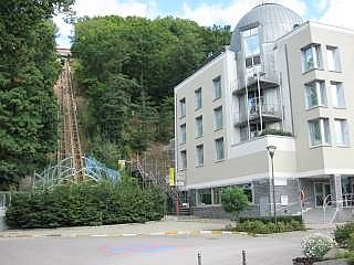 Hotel Radisson SAS in Spa