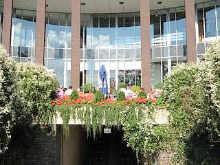 kuurcentrum in Spa