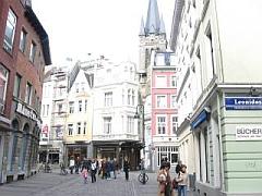 de Altstadt