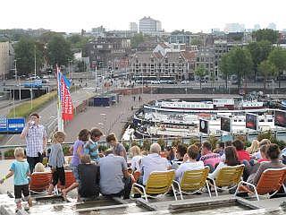 Sighseeing Amsterdam