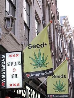 Attracties in  Amsterdam