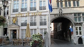 Hotel in Bergen op Zoom