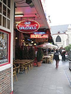 hotels in Brussel