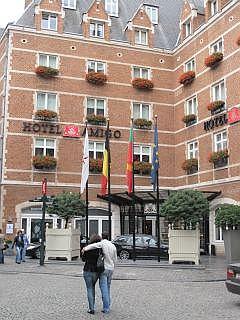 Hotel Amigo  in Brussel