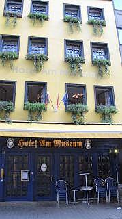 Hotel am Museum