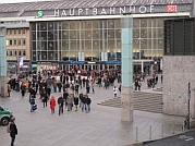 Keulen station
