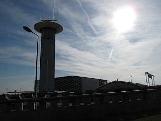 Nice vliegveld